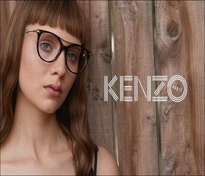 Specsavers Kenzo 404 x 346